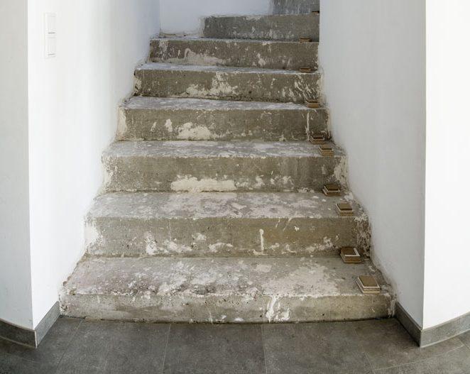 Лестница — SCALA
