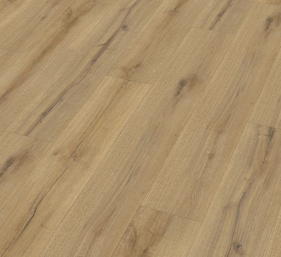 V-solid Hamilton oak