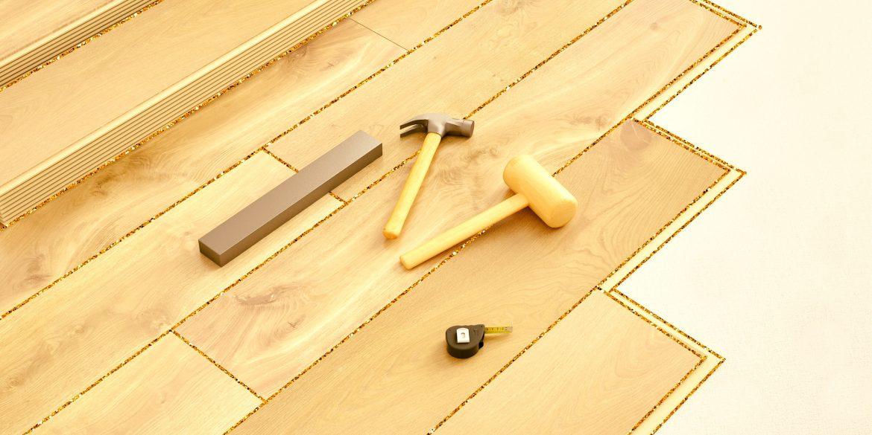 інструменти для ламіната